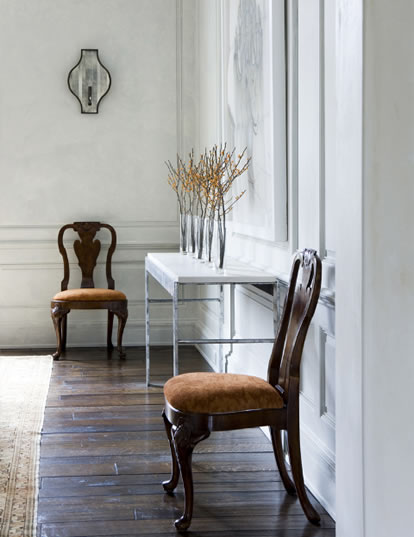 35 dining rooms
