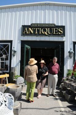 Bob Withington Antiques