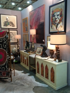 The Antique & Design Center of High Point