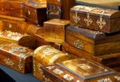 The Antique Box Shop