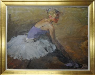 EMM Ballerina