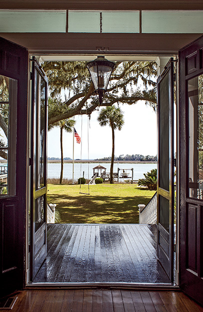 Homeplace-Savannah-Georgia-river-house-center-hall-view-5