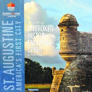 A Story of Unbroken History & Enduring Spirit By J. Michael Francis