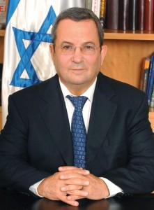 EhudBarak