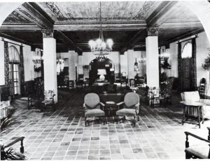 San Jose Hotel (1926)
