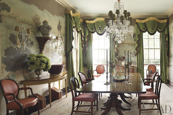 Jackie O S Interior Designer Is Coming To Jacksonville