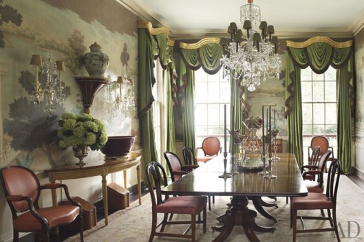 From Architectural Digest 2012