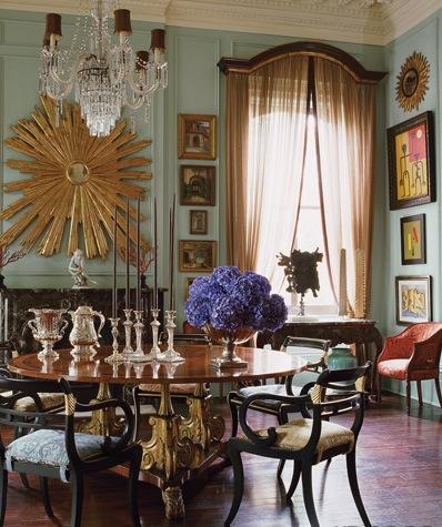 Jackie Langham Interior Design