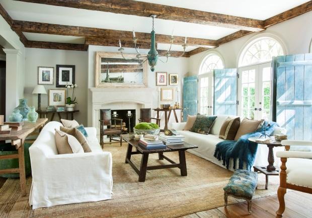 Barbara Westbrook Gracious Rooms