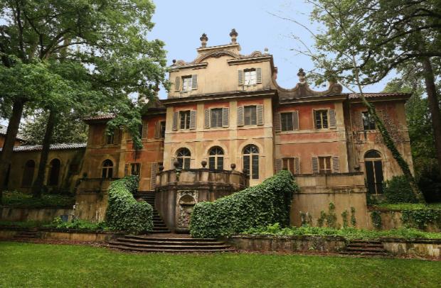Calhoun Estate