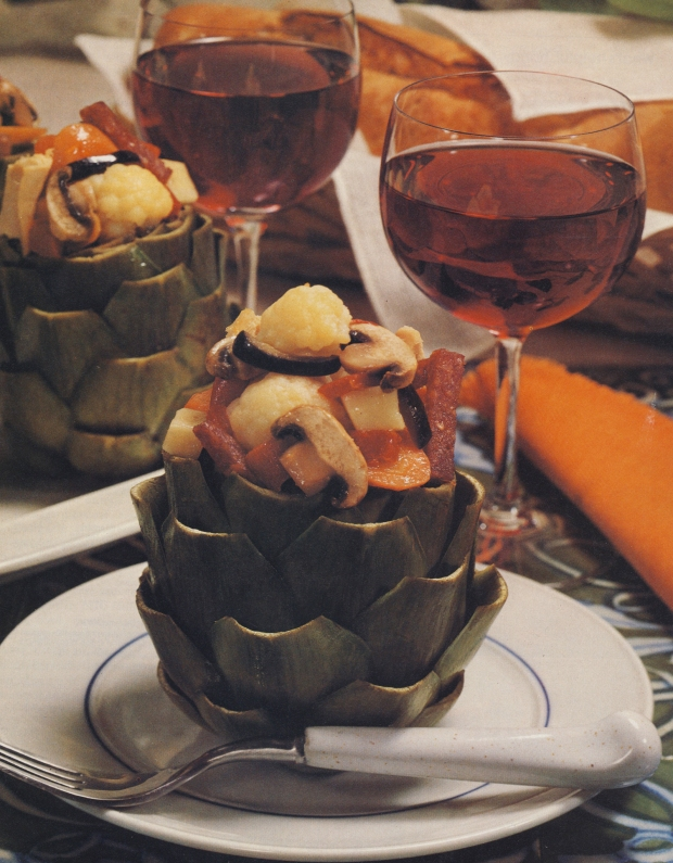 artichokes-italian
